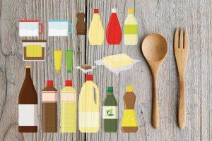 安心安全な調味料選びと食品添加物講座